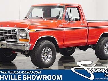1978 Ford F150 for sale 101397464