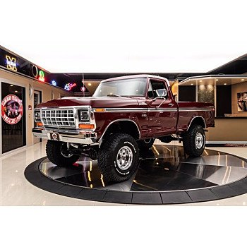 1978 Ford F150 for sale 101402847