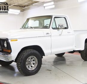 1978 Ford F150 for sale 101440191