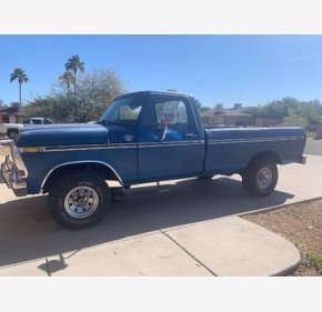 1978 Ford F150 for sale 101457445
