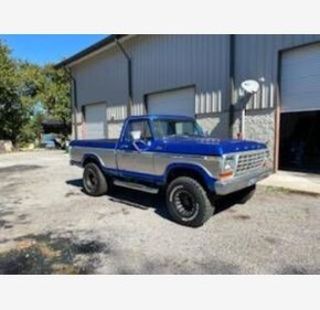 1978 Ford F150 for sale 101463613