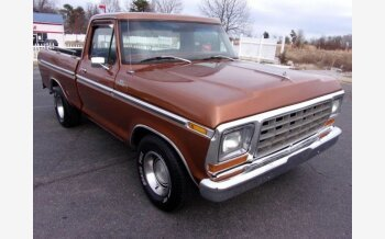 1978 Ford F150 for sale 101465213