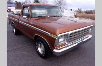 1978 Ford F150 for sale 101465287