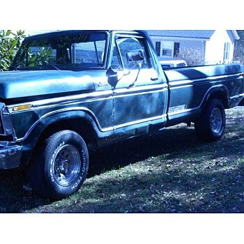 1978 Ford F150 for sale 101573480