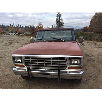 1978 Ford F150 for sale 101586472