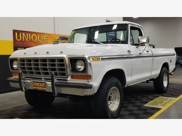 1978 Ford F150 for sale 101592051