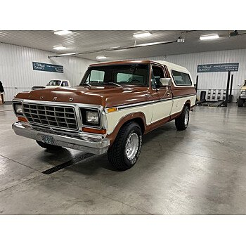 1978 Ford F150 for sale 101600416