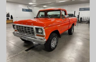 1978 Ford F150 for sale 101604232
