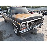 1978 Ford F150 for sale 101604506