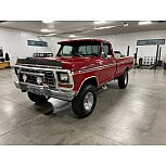 1978 Ford F150 for sale 101620426