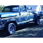 1978 Ford F150 for sale 101629536