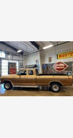 1978 Ford F250 for sale 101197116