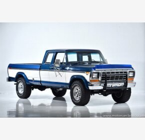 1978 Ford F250 for sale 101197625