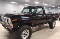 1978 Ford F250 4x4 Regular Cab for sale 101214466