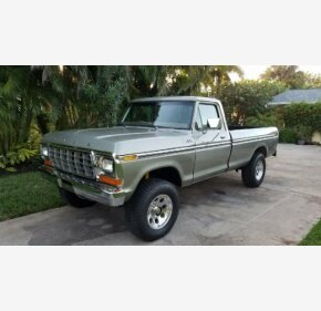 1978 Ford F250 for sale 101215749