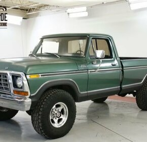 1978 Ford F250 for sale 101222773