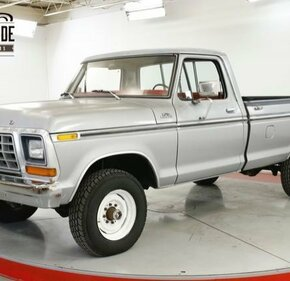 1978 Ford F250 for sale 101226280