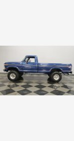 1978 Ford F250 for sale 101228024