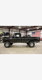 1978 Ford F250 for sale 101266947