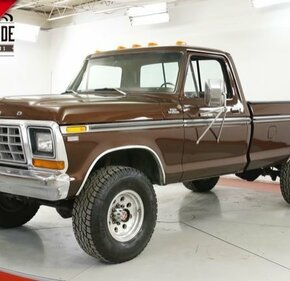 1978 Ford F250 for sale 101271156
