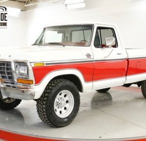 1978 Ford F250 for sale 101278730