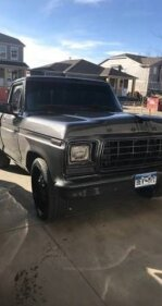 1978 Ford F250 for sale 101347505