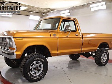 1978 Ford F250 for sale 101356513