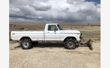 1978 Ford F250 for sale 101364841