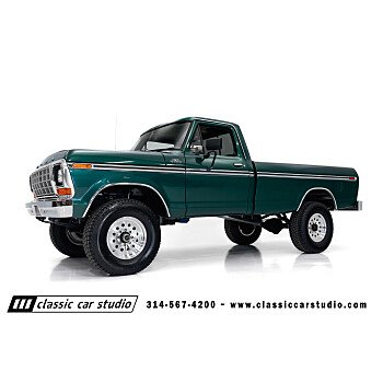 1978 Ford F250 for sale 101403969