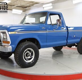 1978 Ford F250 for sale 101404237