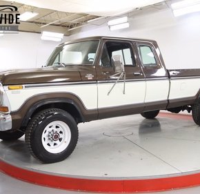 1978 Ford F250 for sale 101427466