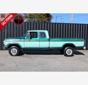 1978 Ford F250 for sale 101442417