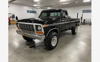1978 Ford F250 for sale 101496345