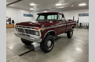 1978 Ford F250 for sale 101504414