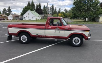 1978 Ford F250 for sale 101522679
