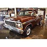 1978 Ford F250 for sale 101593513
