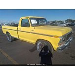 1978 Ford F250 for sale 101608963