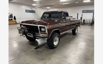 1978 Ford F250 for sale 101613834