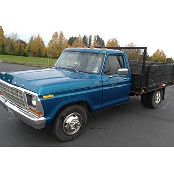 1978 Ford F350 for sale 100923298