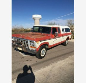1978 Ford F350 for sale 101176913