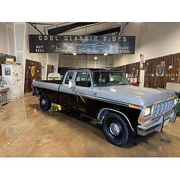1978 Ford F350 for sale 101189284