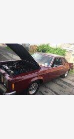 1978 Ford Granada for sale 101169535
