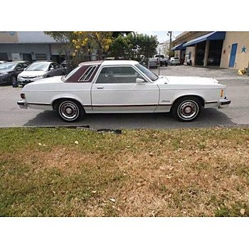1978 Ford Granada for sale 101335183