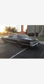 1978 Ford LTD for sale 101014660