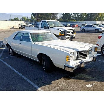 1978 Ford LTD for sale 101230864