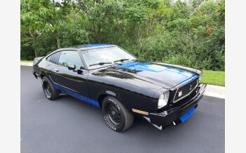 1978 Ford Mustang Cobra Hatchback for sale 101560573
