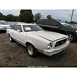 1978 Ford Mustang for sale 101626927