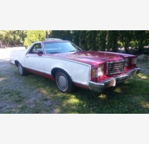 1978 Ford Ranchero for sale 100909335