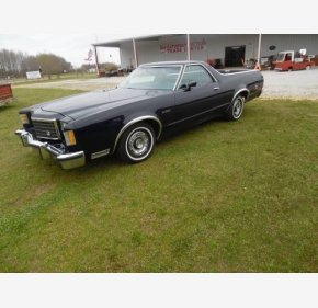 1978 Ford Ranchero for sale 101119856