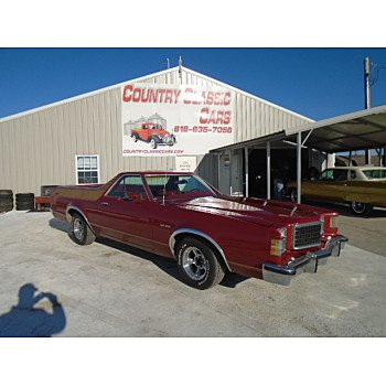 1978 Ford Ranchero for sale 101426973